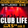 Thumbnail DJ samples - Club Life - Apple EXS24 mk2  format