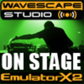 DJ samples  - On Stage  - E-MU Emulator X/X2 format