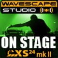 Thumbnail DJ samples  - On Stage  - Apple EXS 24 mk2 format