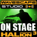 Thumbnail DJ samples - On Stage - Steinberg HALion 3  format