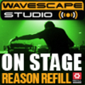 DJ samples - On Stage - Reason ReFill format
