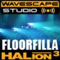 Thumbnail DJ samples - Floorfilla - Steinberg HALion 3  format