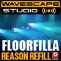 DJ samples - Floorfilla - Reason ReFill format